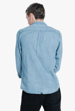 Pocket Canyon LS Shirt