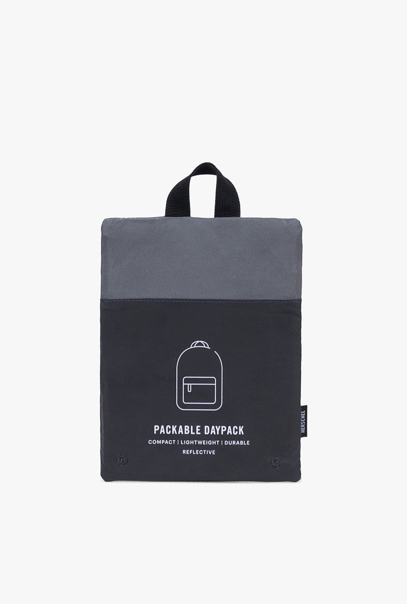 Reflective Packable Daypack