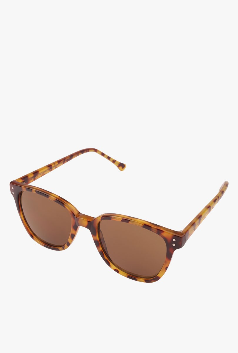 Renee Sunglasses - Giraffe