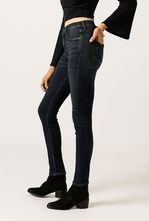 Rocket High Rise Skinny Jean