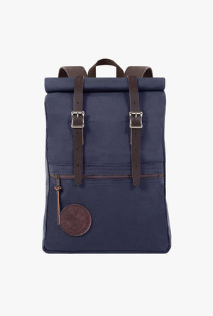 Roll-Top Scout Backpack