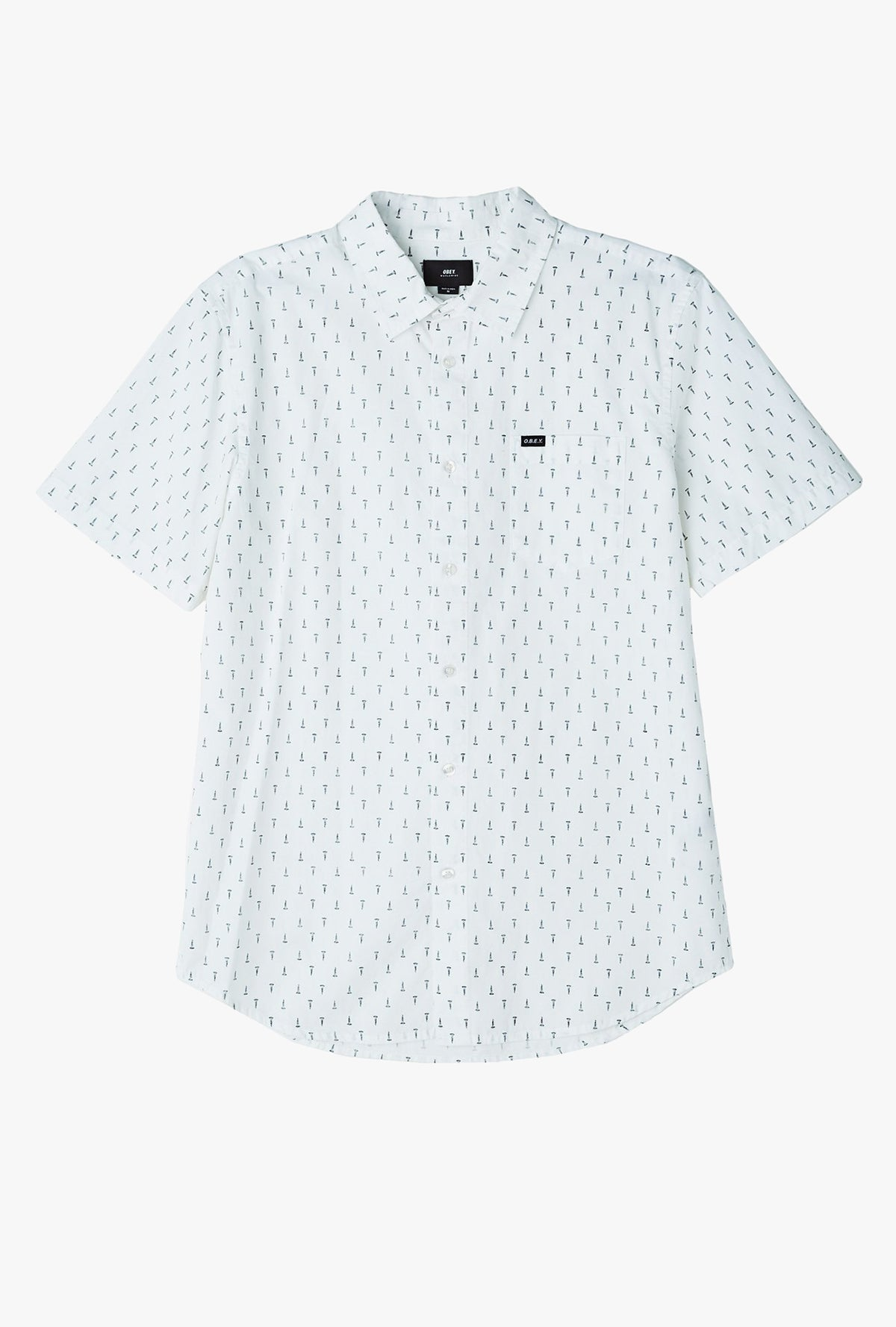 Screw S/S Shirt