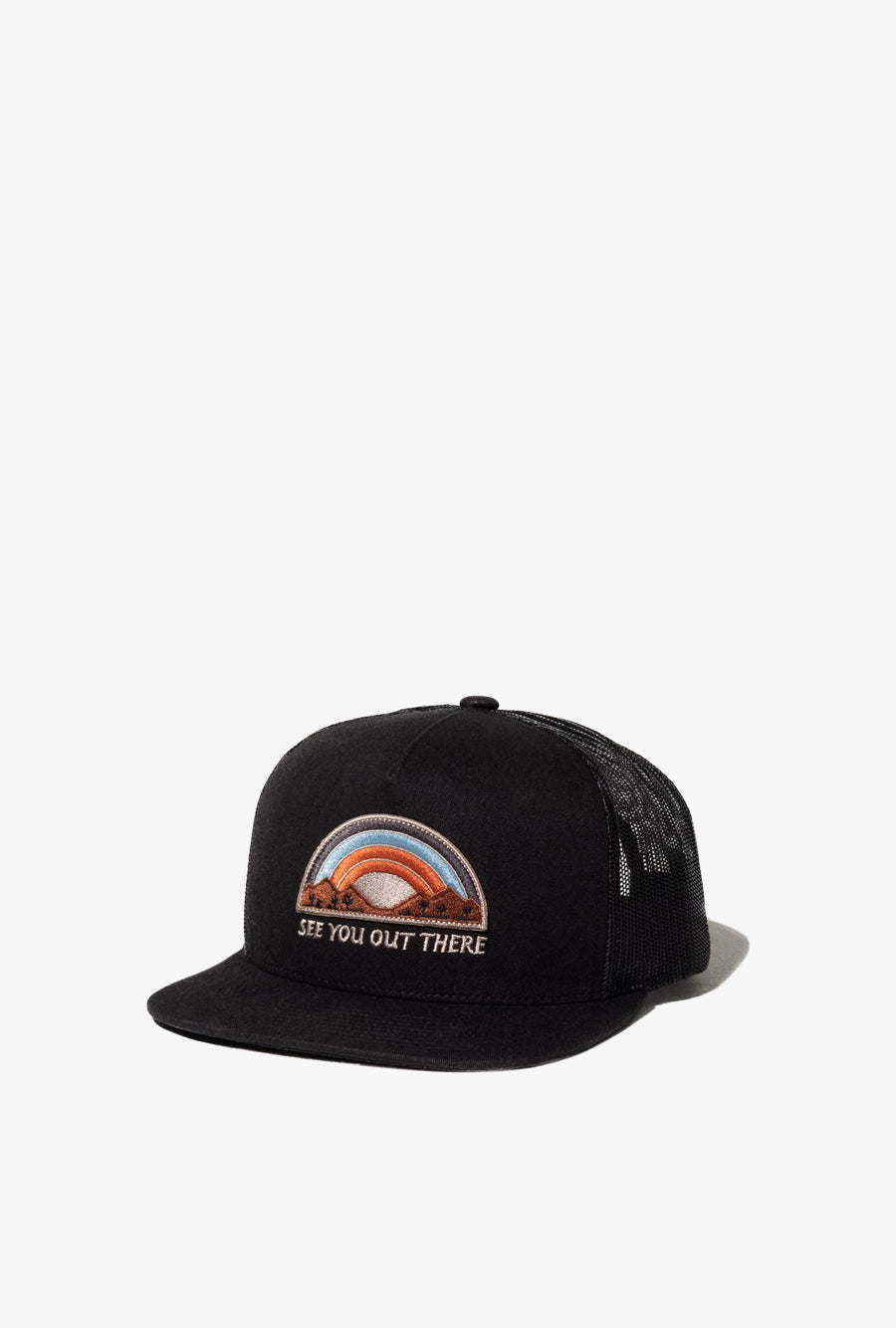 See You Trucker Hat