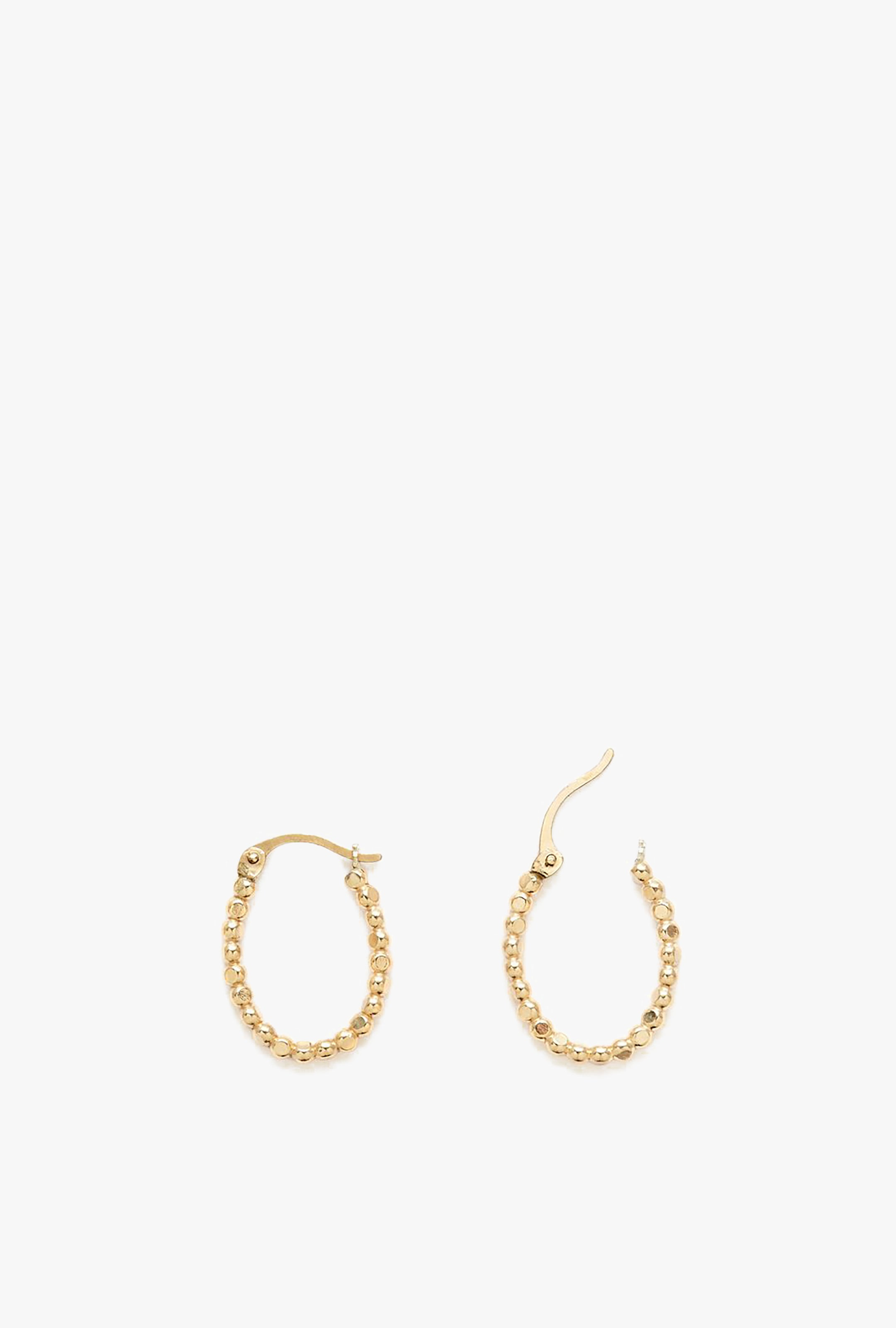 Selma Hoop Earrings