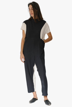 Space Jumpsuit in Base