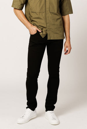Splinter Tapered Skinny Jean