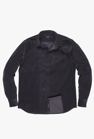 Sutherland Stretch Corduroy Shirt