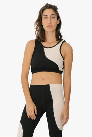 Swirl Sports Top