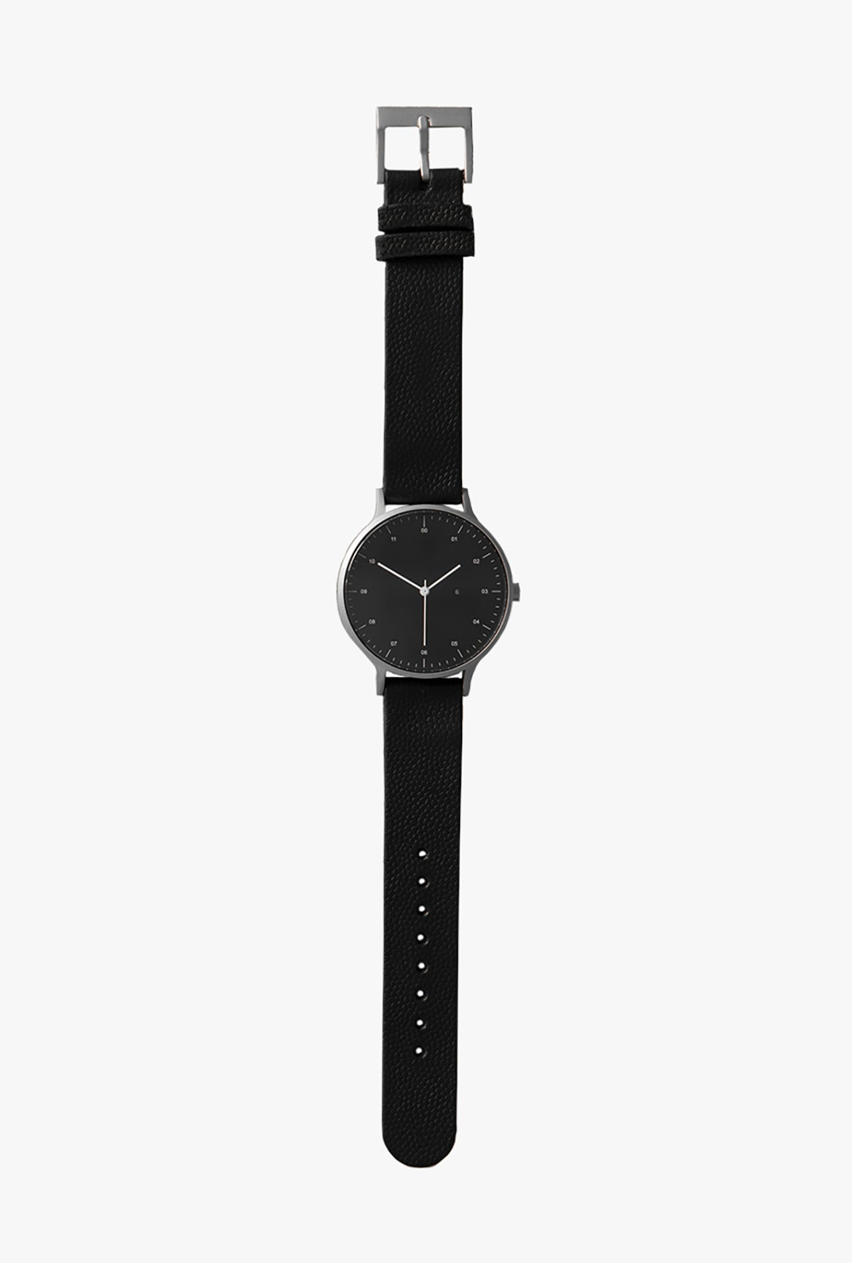 T-27 Watch - Black