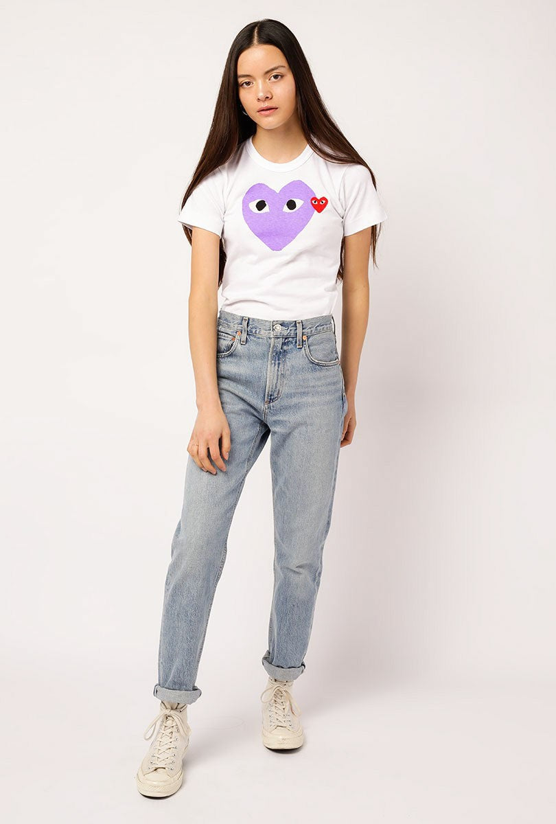 Women's Purple Heart Tee
