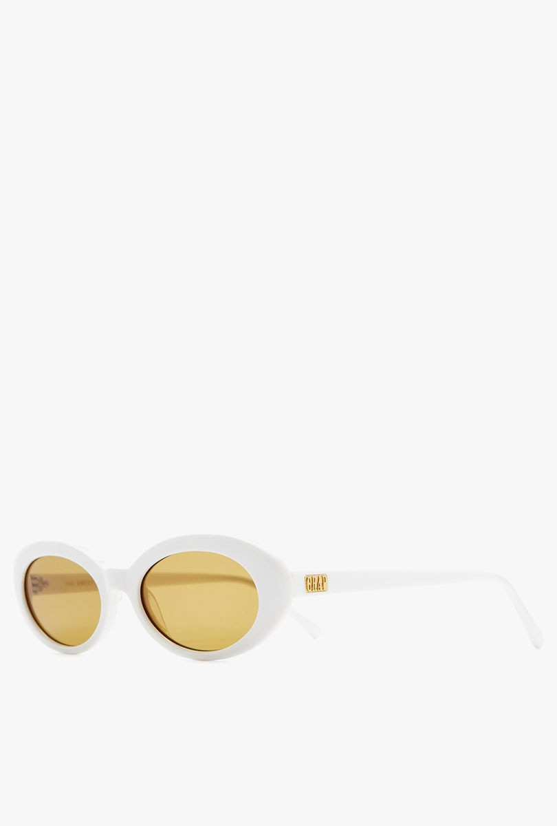 The Sweet Leaf Sunglasses