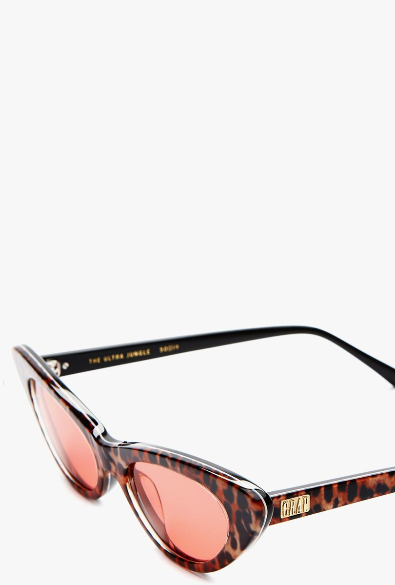 The Ultra Jungle Sunglasses