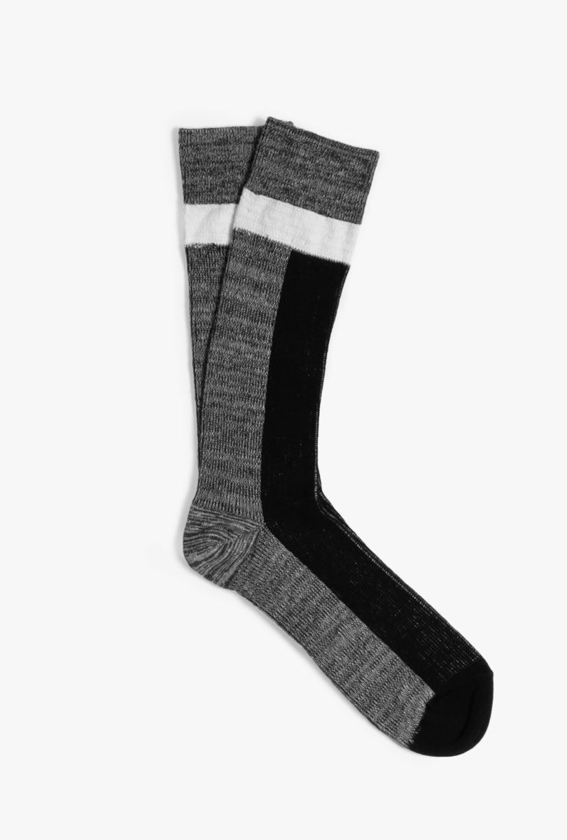 Three Sock