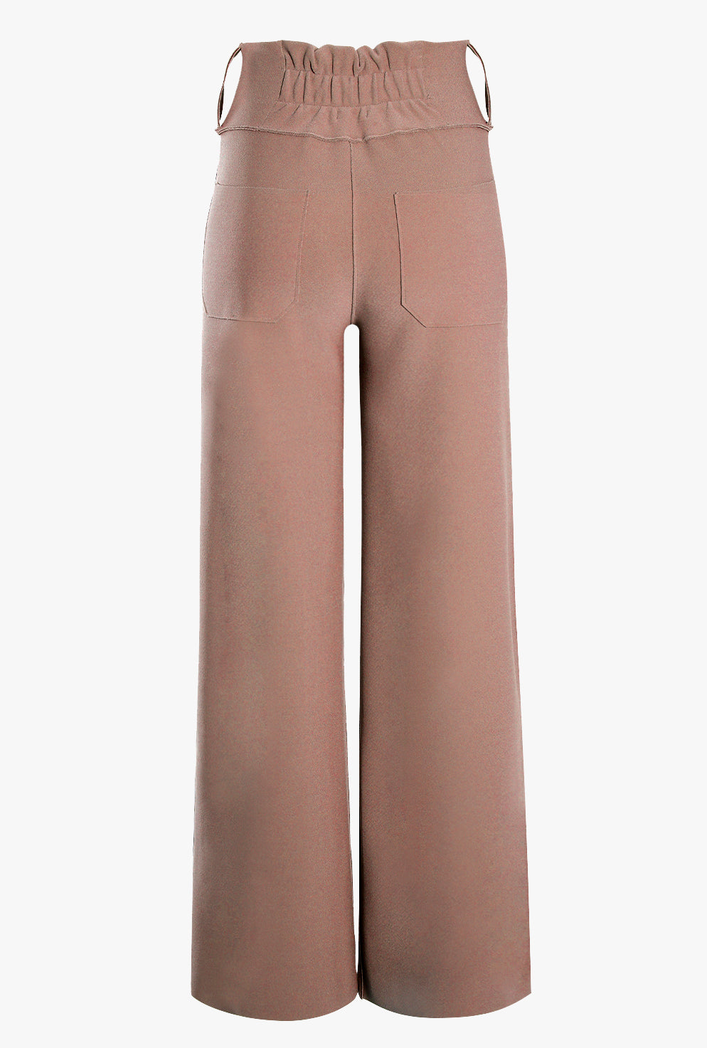 Basel Ribbon Wide Trouser
