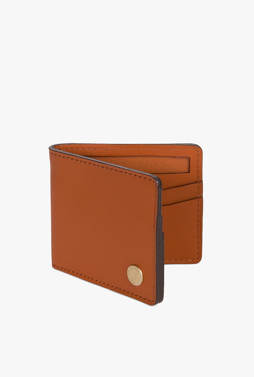 Vincent Leather Wallet