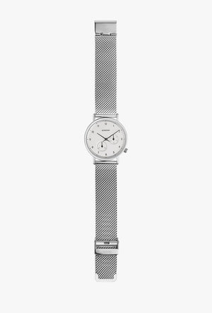 Walther Watch - Silver