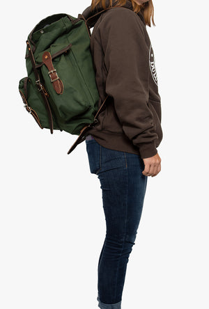 Wanderer Backpack