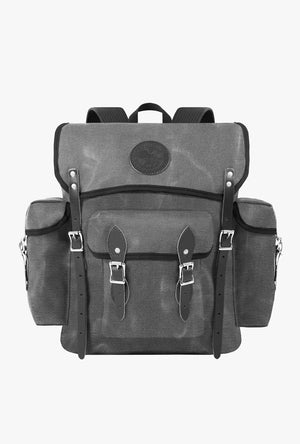 Wanderer Backpack in Wax