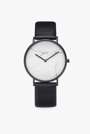 The Stone Dial Watch