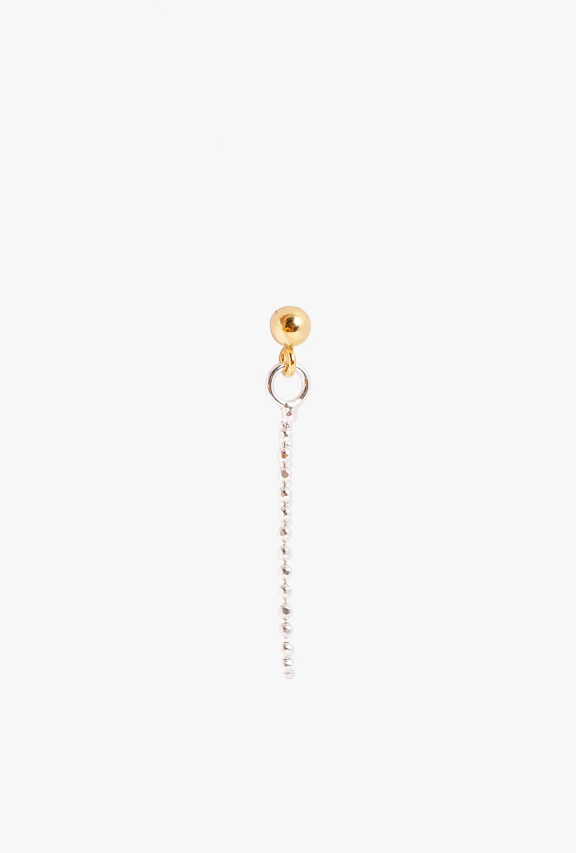 Willow the Wisp Chain Earring - Single
