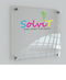 SolviT OptiClear Vinyl - 4 mil