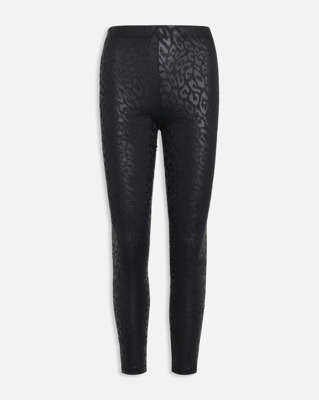 Pasa black leggings