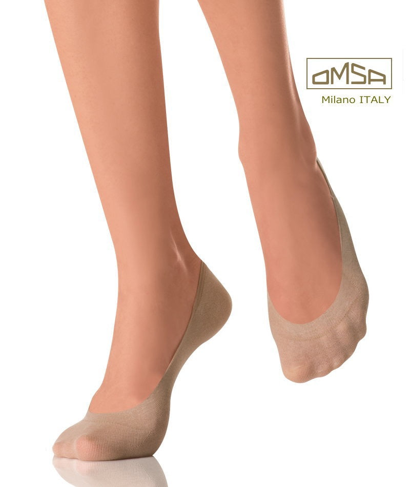 Omsa shoe liners