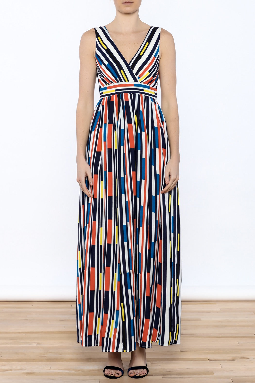 Traffic People Maxi