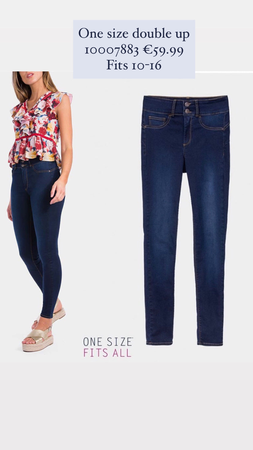 One size double comfort 10022636