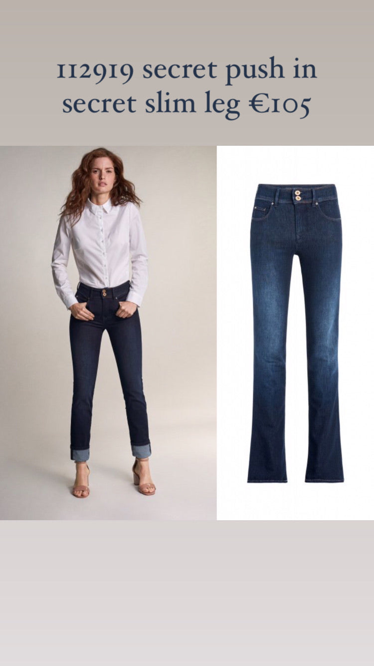 112919 SECRET PUSH IN SLIM JEANS