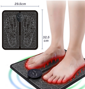 Premier™ EMS Foot Massager