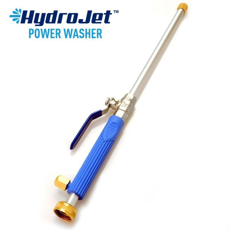 Hydro Jet™ High Pressure Power Washer