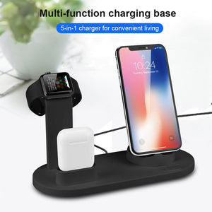 Premier 4-IN-1 Charging Station
