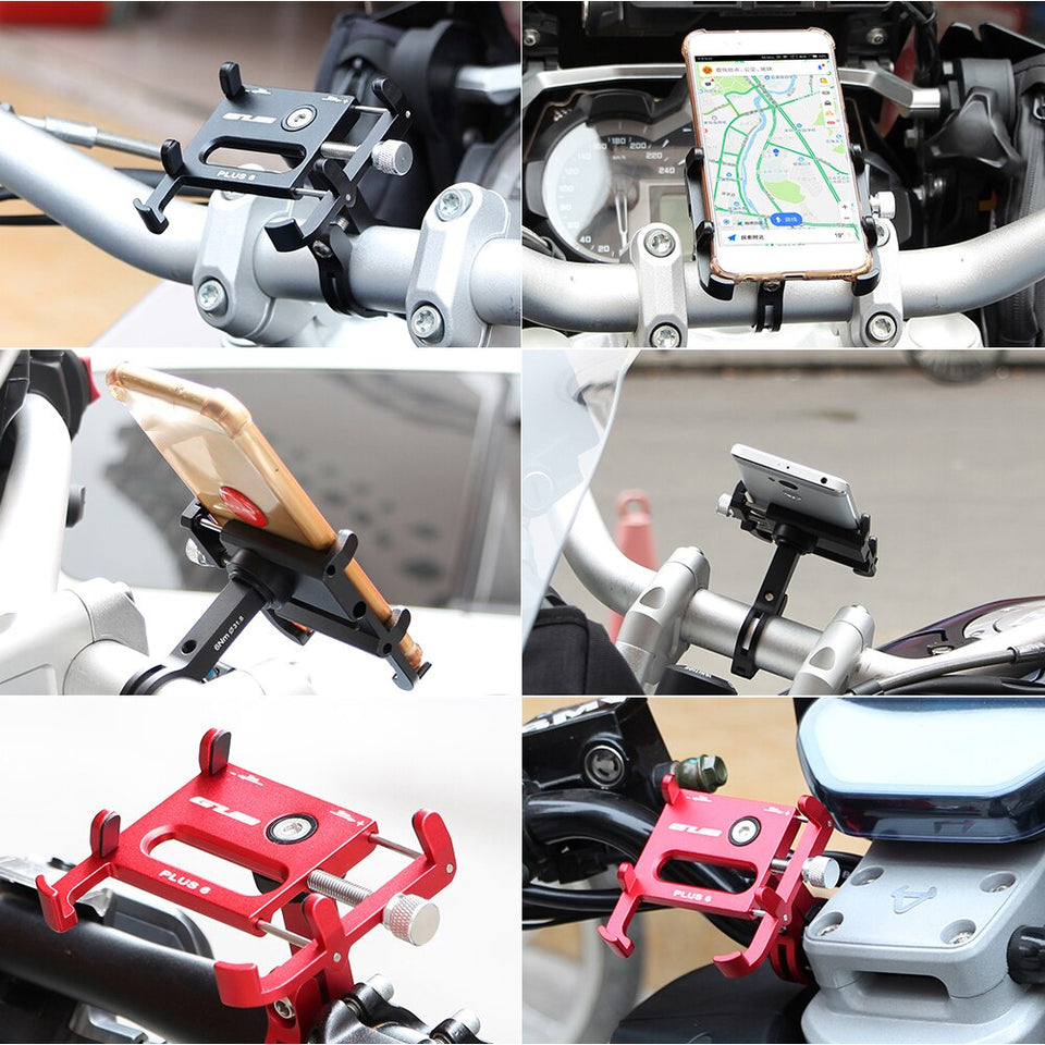 Pro™ Tech Phone Mount