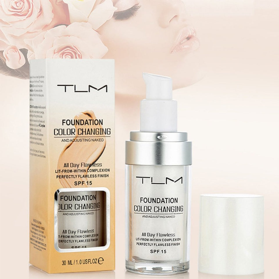 Premier Skin Matching Foundation