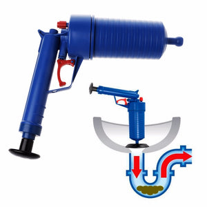 AIR BLOW™ GUN: EASY UNCLOGS SINKS AND TOILETS WITH A TRIGGER - Regular Price