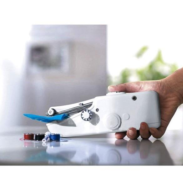 Handy Stitch™ Portable Handheld Sewing Machine