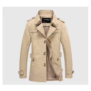 Mens Jacket Autumn/Spring