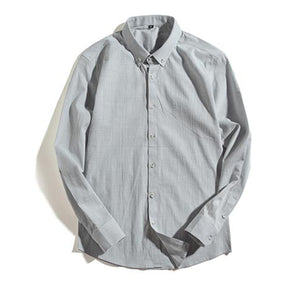 Fashionable brand clothing. Shirt narrow cut.