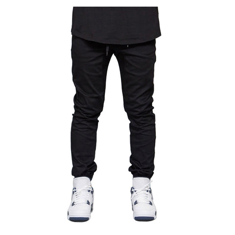 Trendy  Hip-Hop Bloomers Stretch Joggers Runner