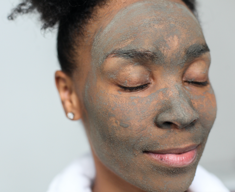 411: Dead Sea Mud Mask