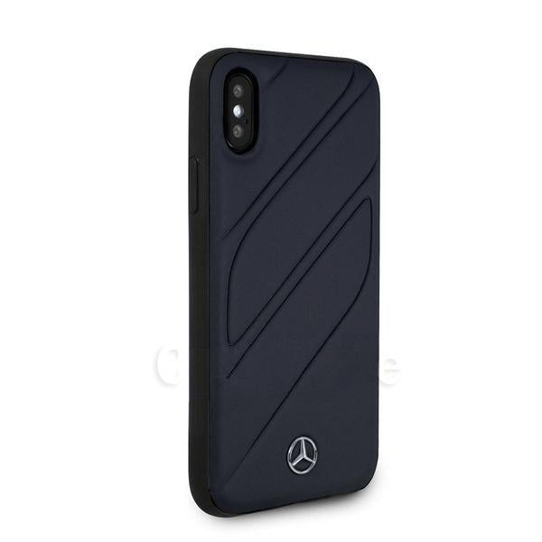info for 9f92b ad424 Mercedes Benz ® iPhone X Original & Authorized Leather Case