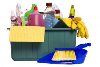 Cleaning Products and Equipment