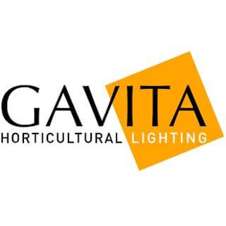 Gavita horticultural lighting logo