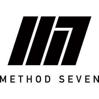 Method Seven optics logo