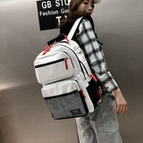 Large Student Backpack