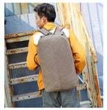 Multipurpose Military Canvas Backpack
