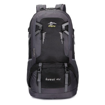 40L/60L Waterproof Outdoor Travel Backpack