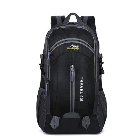 40L Large Capacity Backpack