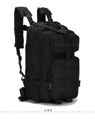 30 L Outdoor Military Rucksack